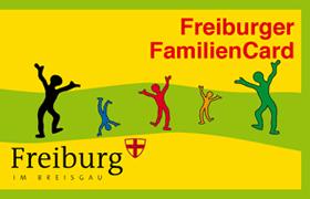 Familiencard